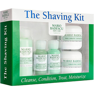 Mario Badescu Online Only Shaving Kit