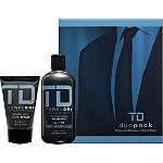 TowelDryOnline Only TD Duo Pack Thickening Shampoo + Crème Styler