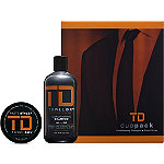 Online Only TD Duo Pack Conditioning Shampoo + Paste Styler