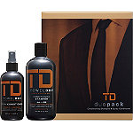 Online Only TD Duo Pack Conditioning Shampoo + Spray Conditioner