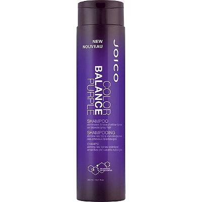 JoicoColor Balance Purple Shampoo