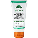 Tree Hut Online Only Pear & Chia Seed Oatmeal Scrub