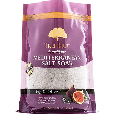 Tree Hut Online Only Fig %26 Olive Epsom Salt