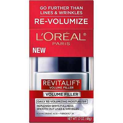 L'OréalRevitalift Volume Filler Cream