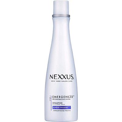 NexxusEmergencee Reconstructive System Shampoo