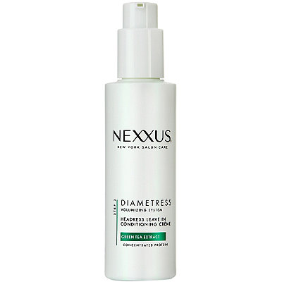 Nexxus Diametress Volumizing Leave In Conditioning Crème