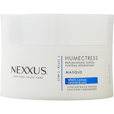Nexxus New York Salon Care Humectress Moisturizing Deep Conditioning Treatment Mask