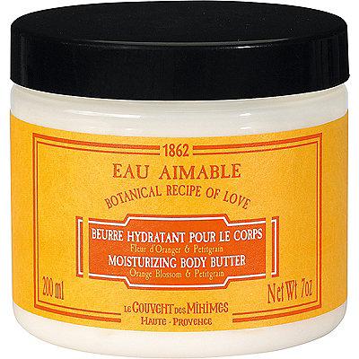 Le Couvent Des MinimesMoisturizing Body Butter