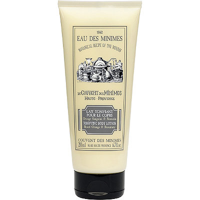Le Couvent Des Minimes Tonifying Body Lotion