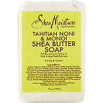 SheaMoistureTahitian Noni & Monoi Shea Butter Soap