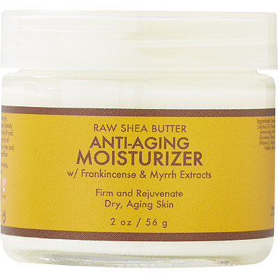 SheaMoisture Raw Shea Butter Anti-Aging Moisturizer