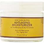 Raw Shea Butter Anti-Aging Moisturizer