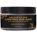 SheaMoistureAfrican Black Soap Problem Skin Facial Mask