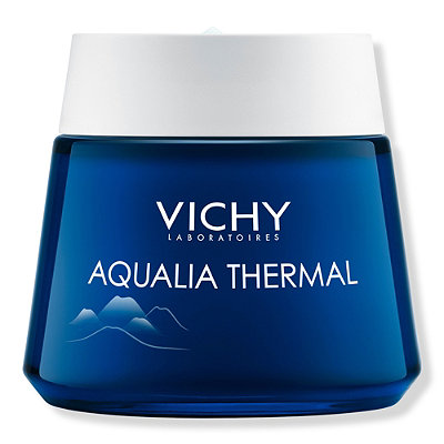 Vichy Aqualia Thermal Night Spa Replenishing Anti-Fatigue Sleeping Mask