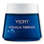 Vichy Aqualia Thermal Hydrating Night Cream with Hyaluronic Acid