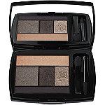 Lancôme Color Design Eyeshadow Palette Gris Fumee 602