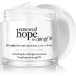 Philosophy Renewed Hope In A Jar SPF 30
