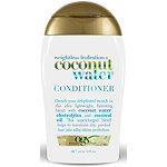 OGX Trial Size Weightless Hydration Coconut Water Conditioner
