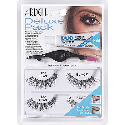 Ardell Deluxe Demi 120 Lash Pack