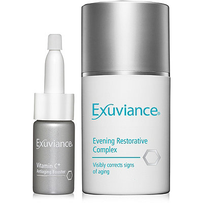 Exuviance Limited Edition Illumination Duo