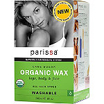 Parissa Organic Wax Body Sugar