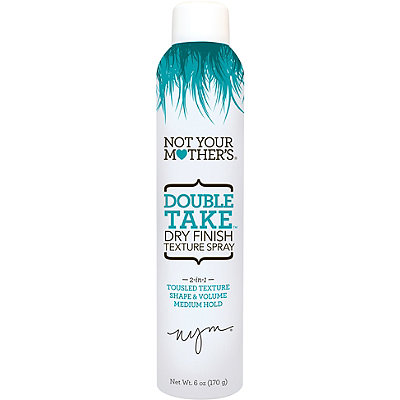 Not Your Mother'sDouble Take Dry Finish Texture Spray