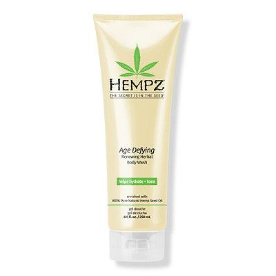 Age Defying Renewing Herbal Body Wash