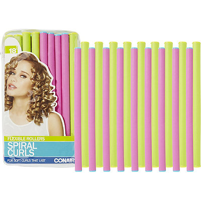 Conair Flexible Rollers