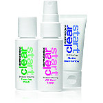 Dermalogica Clear Start 3 Pc Travel Kit