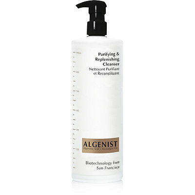 Algenist Purifying %26 Replenishing Cleanser