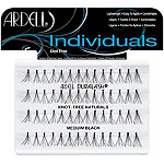 Individuals Medium Black Lashes