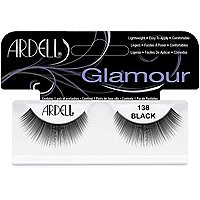 Glamour Lashes 138 Black