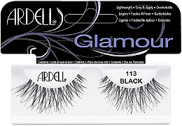 20564168a86 Ardell Glamour Lashes 113 Black | Ulta Beauty