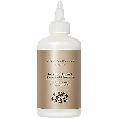 Online Only Back Into The Roots 10 Minute Stimulating Scalp Masque