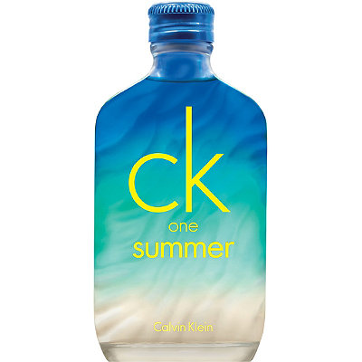 Calvin Klein Limited Edition One Summer Eau de Toilette