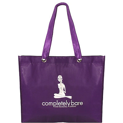 Completely Bare Online Only FREE Tote Bag w%2Fany %2420 Completely Bare purchase
