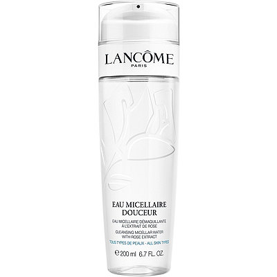 LancômeEau Micellaire Douceur Cleansing Micellar Water w/ Rose Extract