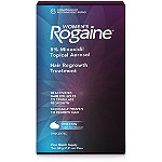 RogaineOnline Only Woman's 5% Foam 2 Pk