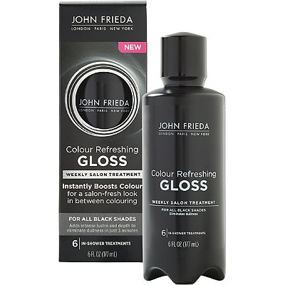 John Frieda Colour Refreshing Gloss