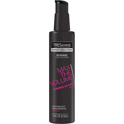 Tresemme Online Only Expert Selection Light Weight Moisturizing Lotion