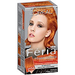 L'Oréal Feria Power Copper