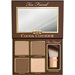 Too FacedCocoa Contour Chiseled To Perfection