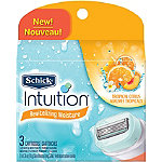 SchickIntuition Revitalizing Moisture Refill Women
