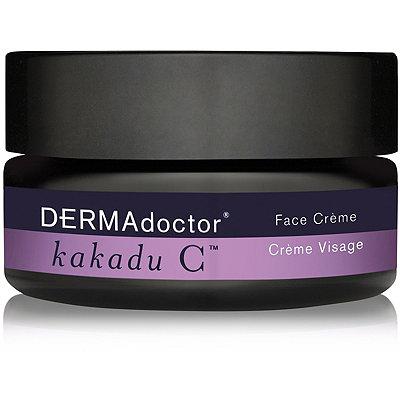 DermadoctorKakadu C Face Cr%C3%A8me