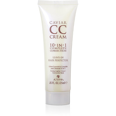 AlternaFREE sample CC Cream w%2F any %2425 Alterna purchase