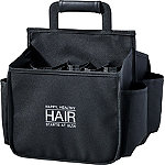 ULTAHeat Resistant Hair Tote and Holder