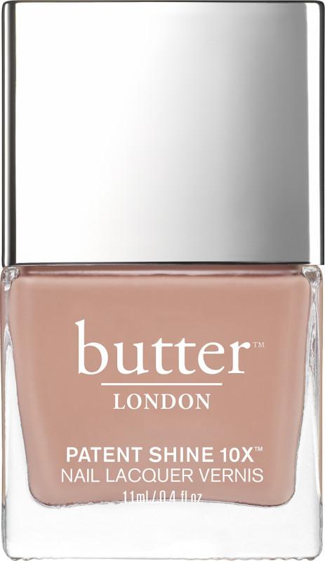 Butter London Patent Shine 10X Nail Lacquer | Ulta Beauty