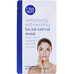 Detoxifying Self-Heating Facial Cr%C3%A8me Mask
