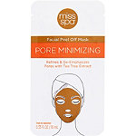 Pore Minimizing Facial Peel Off Mask