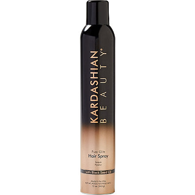 Kardashian BeautyPure Glitz Hairspray